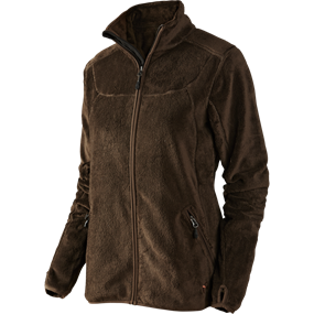Seeland Bronson Lady fleece - Faun brown