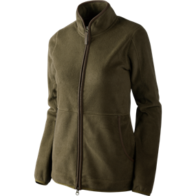 Seeland Bolton Lady fleece - Pine green