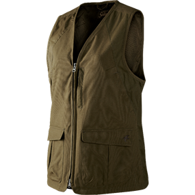 Seeland Exeter Lady vest - Pine green