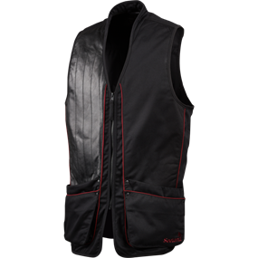 Seeland Tournament vest - Black