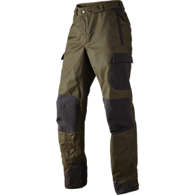 Seeland Prevail Basic bukser - Grizzly brown