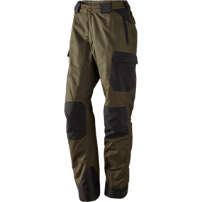Seeland Prevail Frontier Lady bukser - Grizzly brown