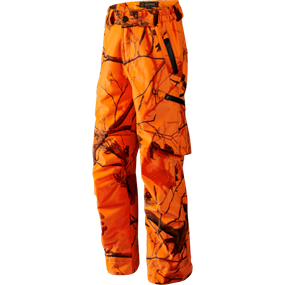 Seeland Excur Kids bukser - Realtree® APB