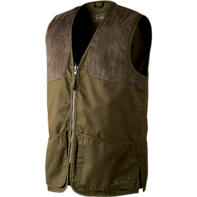 Seeland Weston Club vest - Pine green