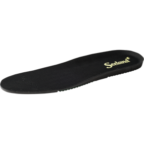 Seeland Seeland afs™ footbed - Black
