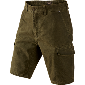 Seeland Flint shorts - Mudd green