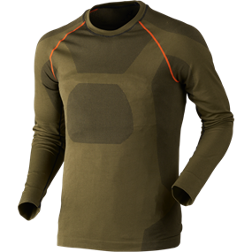 Seeland Ageo base layer - Pro green