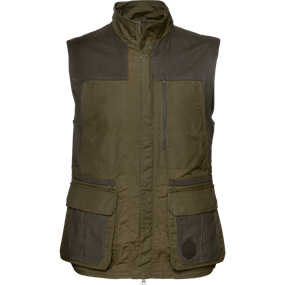 Seeland Key-Point vest - Pine green