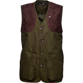 Seeland Woodcock II vest - Shaded olive