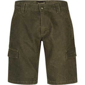 Seeland Flint shorts - Dark Olive