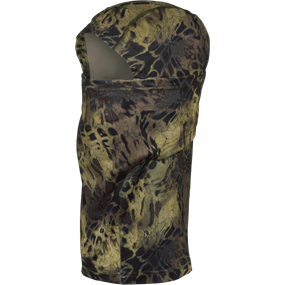 Seeland Hawker scent control facecover - PRYM1® Woodland - One size