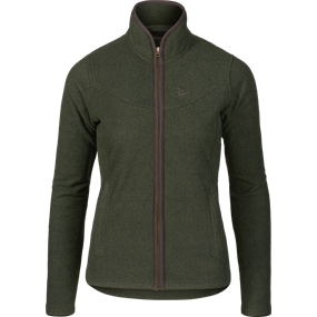 Seeland Woodcock fleece Women - Classic green