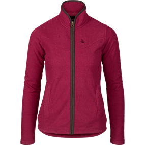Seeland Woodcock fleece Women - Classic burgundy
