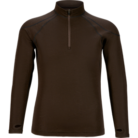 Seeland Climate base layer - Clay brown