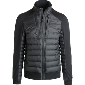 Parajumpers Shiki Kegen Up Jakke - Sort