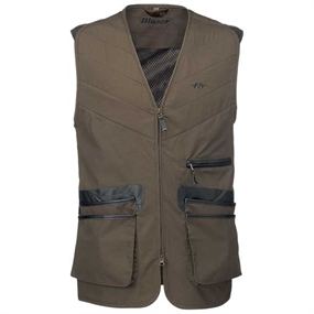 Blaser Shooting Vest Light - Brown