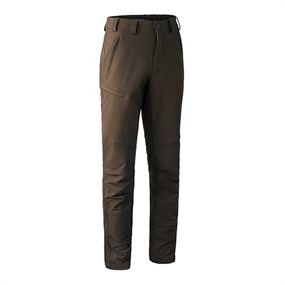 Deerhunter Strike Full Stretch Trousers - Fallen leaf