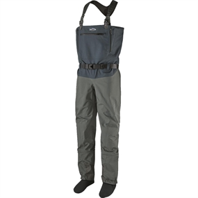 Patagonia Swiftcurrent Expedition Waders - Forge Grey