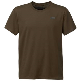 Blaser R8 T-Shirt - Brown