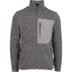 Kopenhaken Terkel Windstopper Fleece - Graphite