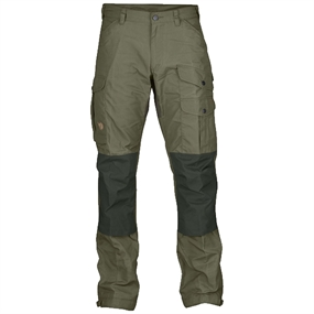 Fjällräven Vidda Pro Bukser - Regular - Laurel Green-Deep Forest