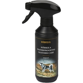 Härkila Waterproofing Leather Care Imprægneringspray