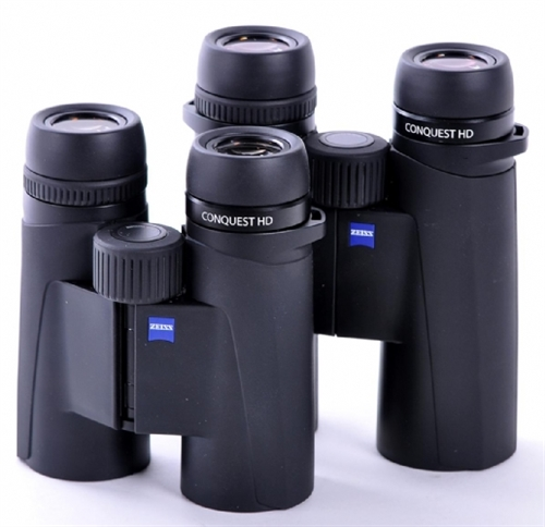 Zeiss Conquest HD